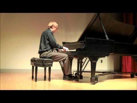 Carl Nielsen Three Piano Pieces, Op. 59