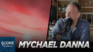 Mychael Danna's dreamlike pink sky story from Life of Pi | Score: The Podcast