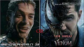 Who Is The Best Actor Topher Grace Or Tom Hardy