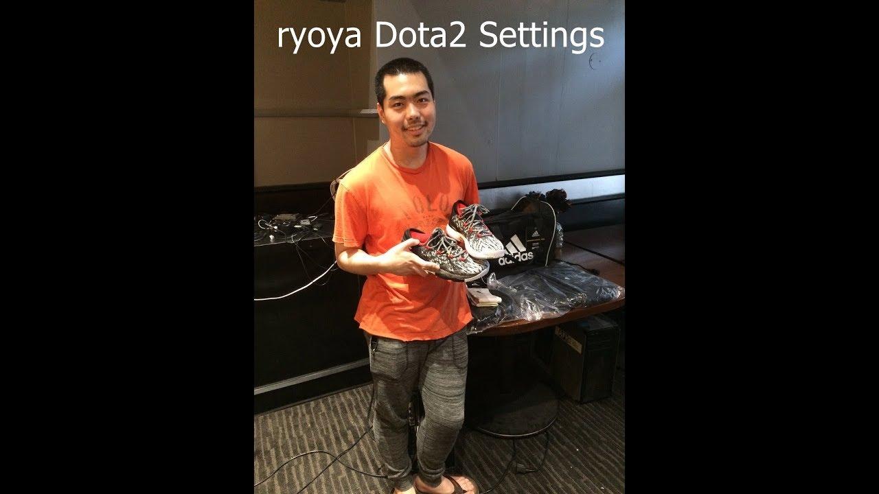 Ryoya Dota