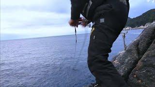石鯛釣り  #27内之浦 thumbnail