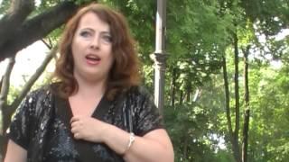Соловейко. Украинская народная песня - исполняет Наташа Папиж