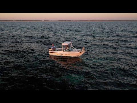 Fishing the Wash zone with Stick Baits, Australia
