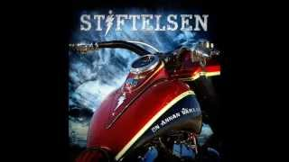 Stiftelsen - En annan värld (lyrics)