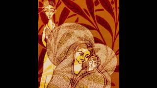 The Yellow Wallpaper (Part Two) by Charlotte Perkins Gilman. Illustrated and Read by Alice Measom