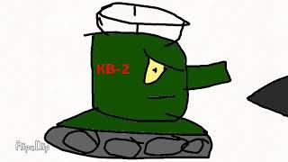 Советские монстры 2 серия | Мультики про танки
