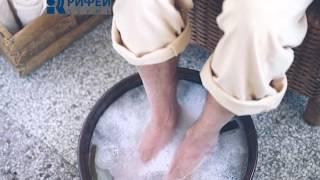 видео Как делать ванночки для ног | Женский сайт о красоте и здоровье