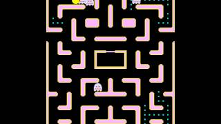 Arcade Game: Ms. Pac-Man (1981 Midway)