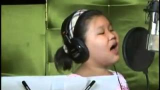 Adele - Rolling in the deep MONGOLIAN COVER