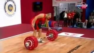 Чемпионат мира по тяжелой атлетике 2013!Мужчины 77 кг! Толчок