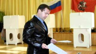 Vote rigging claims mar Russian elections