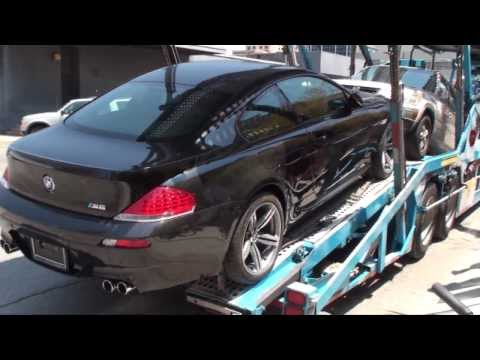 How Auto Shipping/Auto Transport Works - Demo by Dependable Auto Shippers