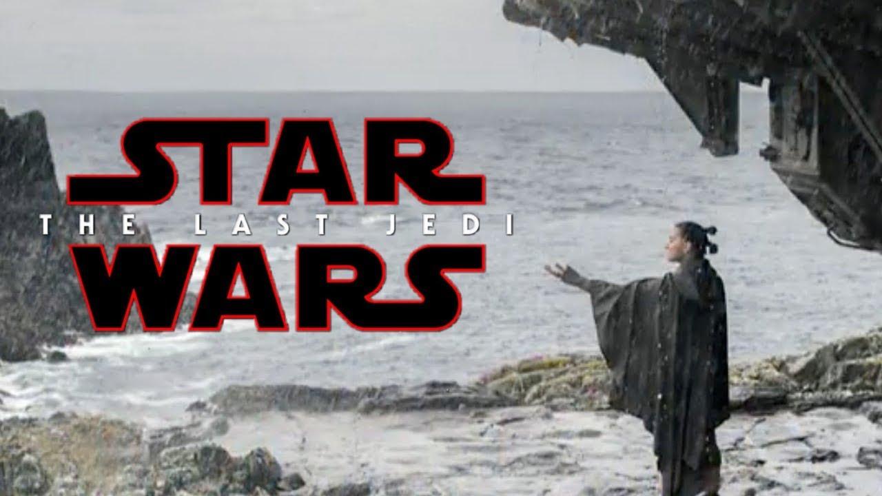 star wars 8 trailer 2