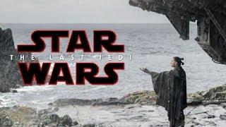 Star Wars 8: The Last Jedi Trailer 2   Episode VIII (Fan-Made)