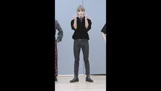 [#TAEYONG Focus] NCT 127 엔시티 127 'Regular' Dance Practice