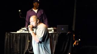 """Just a Friend"" Biz Markie@Santander Arena Reading, PA 4/24/15"