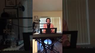 SLANDER Superhuman Ft Eric Leva Acoustic Cover By Itsdylanmatthew
