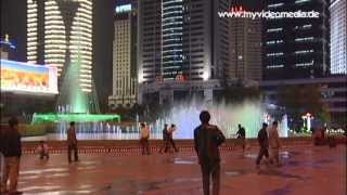 An evening in Kunming, Yunnan - China Travel Channel