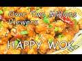 廣東菜 How to Make Spicy General Tso's Chicken - Chinese Cooking