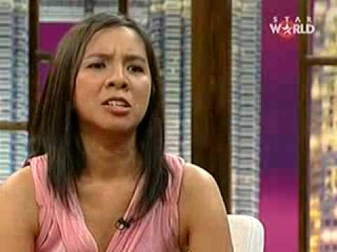 MOCCA @ Asia Uncut, STAR World TV - Part.2