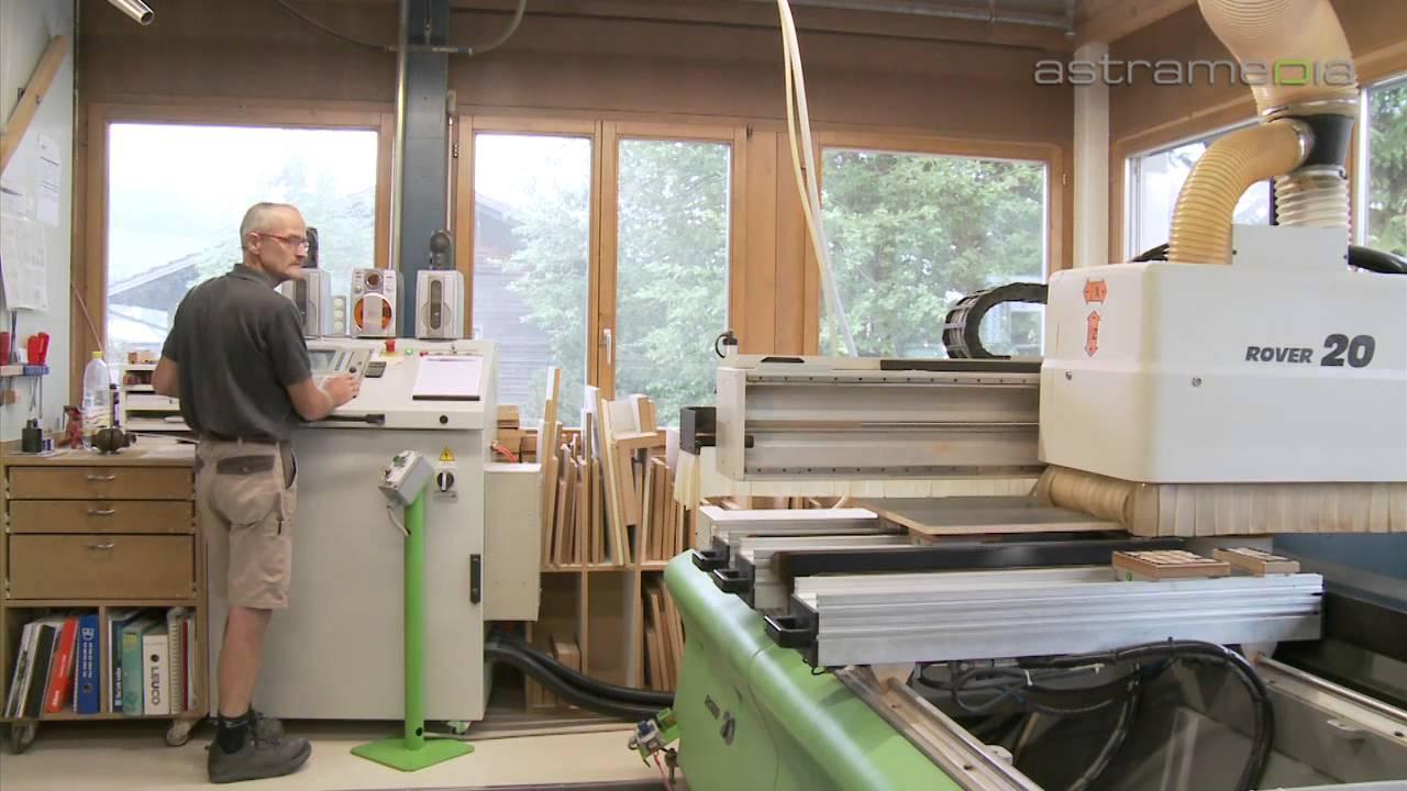 Rogenmoser Küchenbau, Unterägeri, Küchendesign - YouTube