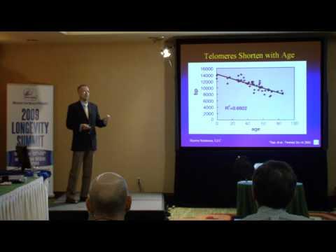 Part 1: Sierra Sciences CEO Bill Andrews, Ph.D.