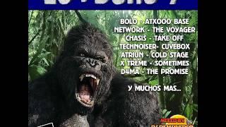 El Demolako - Lo + Duro 7 (Megamix)