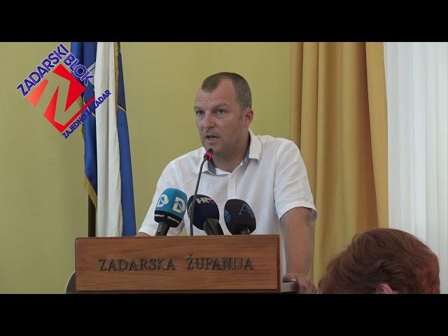 Ivan Matić - Aktualni sat (24.06.2019.) (1)