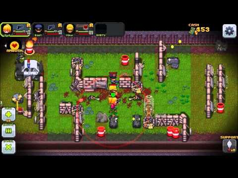 DGA Plays: Infectonator: Survivors (Ep. 4 - Gameplay / Let's Play) |