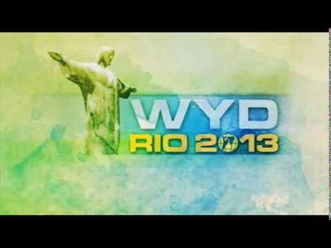EWTN RADIO: Day 1 - Countdown to Rio - Monday