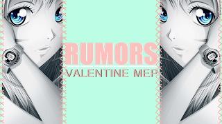 Rumors Valentine Mep 💋