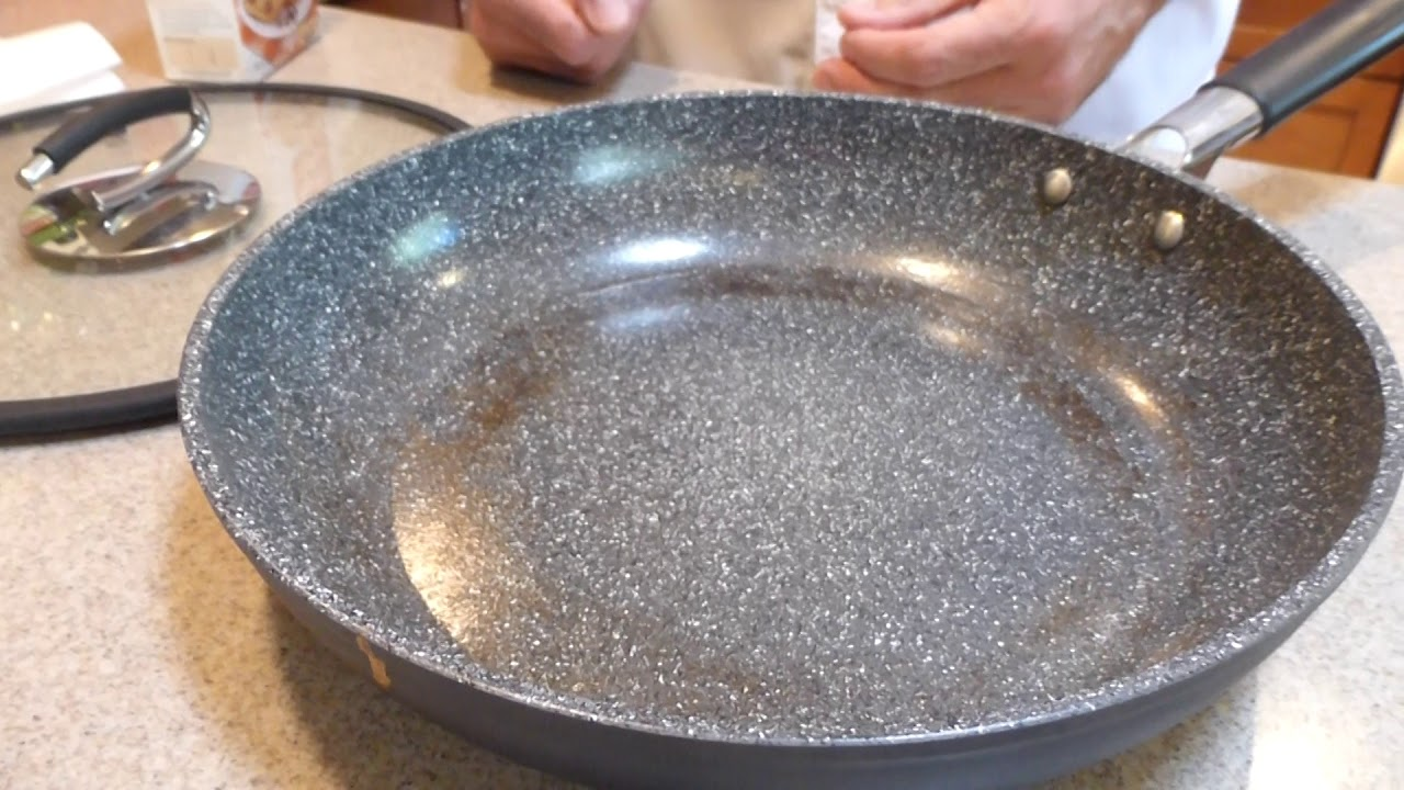 What's the Best Ceramic Frying Pan to Buy? Reviews and