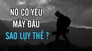 Nhạc Rap Buồn Và Tâm Trạng Như Xát Muối Vào Tim Vừa Nghe Vừa Khóc