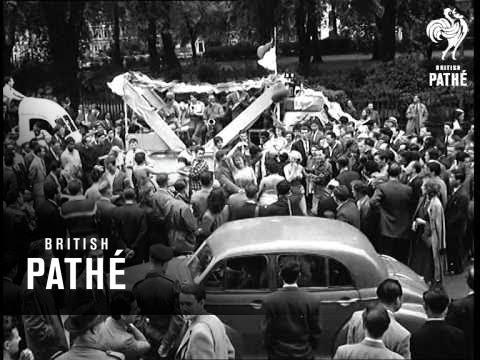 Soho - All's Fair! (1957)