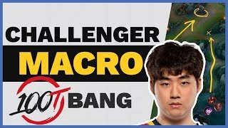 Winning Mid-Game with World Champion Bang | Skill Capped