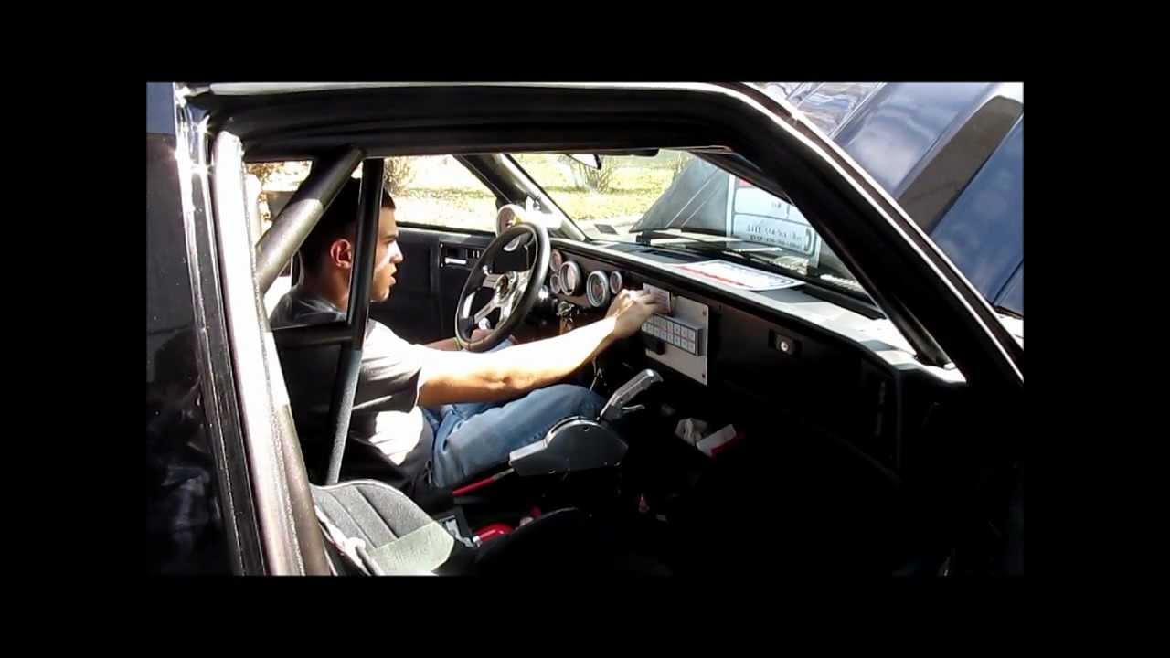 Chevy S10 Prostreet Youtube