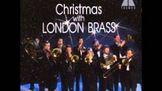London Brass: The First Nowell English