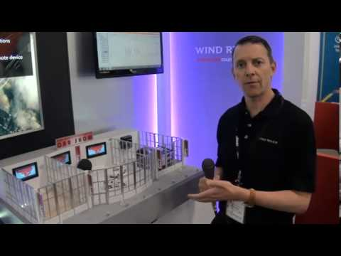 Wind River demonstrates their intelligent design platform at Design West 2013