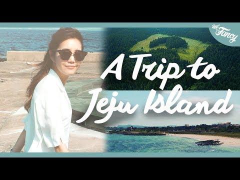 EPIC Jeju Island Trip feat. Joan Kim, Latina Saram, & MeiKCJ!