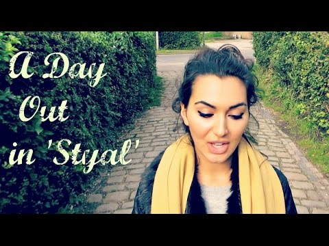 A Day Out in 'Styal' | Cheshire, England