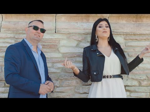 Bobby Rostas & Georgiana Stoica - Langa tine draga mea (video oficial)