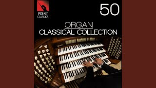 Organ Concerto in A Minor, BWV 593: III. Allegro