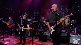 "Los Lobos on Austin City Limits ""Mas y Mas"""