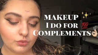 MAKEUP I DO WHEN I WANT COMPLEMENTS 💖