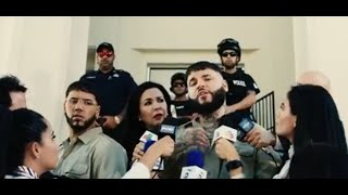 Farruko, Anuel AA, Kendo Kaponi - Delincuente (Official Video + LETRA)
