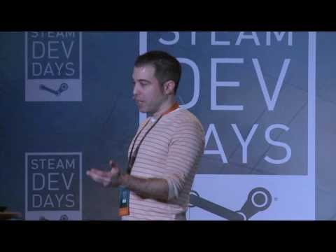Data to Drive Decision-Making (Steam Dev Days 2014)