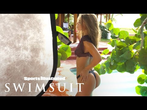 Caroline Kelley Finally Gets What She Wants In Paradise | Uncovered | Sports Illustrated Swimsuit
