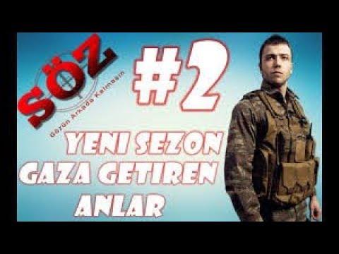 Söz Dizisi   Gaza Getiren Efsane Sahneler SANSÜRSÜZ   YENI SEZON #2
