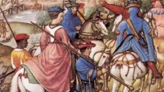 Alexander Agricola: De tous bien plaine (Instrumental)