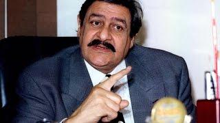 """ذكرى رحيل مصطفى حسين """" فلاح كفر الهنادوة """""""